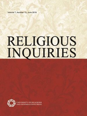 Religious Inquiries